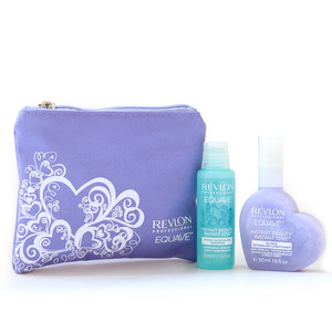 REVLON EQUAVE  IB I.LOVE TRAVEL PACK (CHAMPÔ HYDRO + CONDICIONADOR BLONDE)
