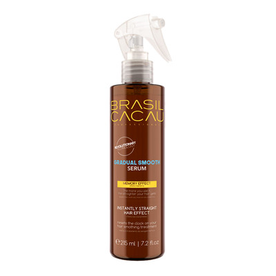 BRASIL CACAU GRADUAL SMOOTH SÉRUM
