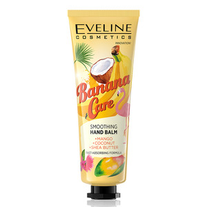 EVELINE CREME DE MÃOS SWEET HANDS BANANA CARE