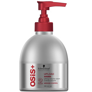 SCHWARZKOPF OSIS UPLOAD CREME DE VOLUME