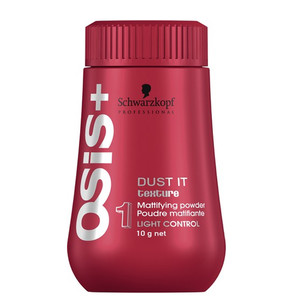 SCHWARZKOPF PROFESSIONAL OSIS DUST IT PÓ MATIFICANTE