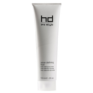 HD LIFE STYLE WAVE DEFINING FLUID