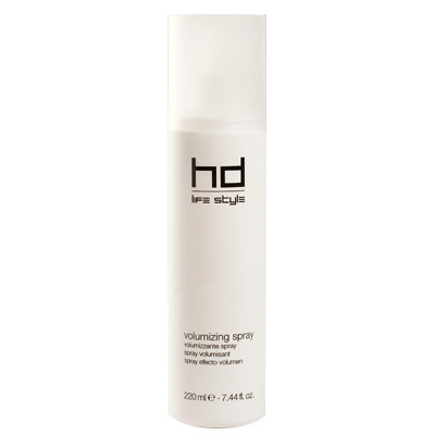 HD LIFE STYLE VOLUMIZING SPRAY