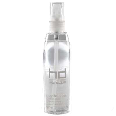 FARMAVITA HD LIFE STYLE SÉRUM CRYSTAL DROPS