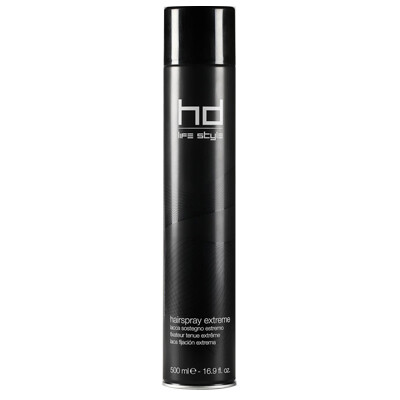 HD LIFE STYLE HAIR SPRAY EXTREME