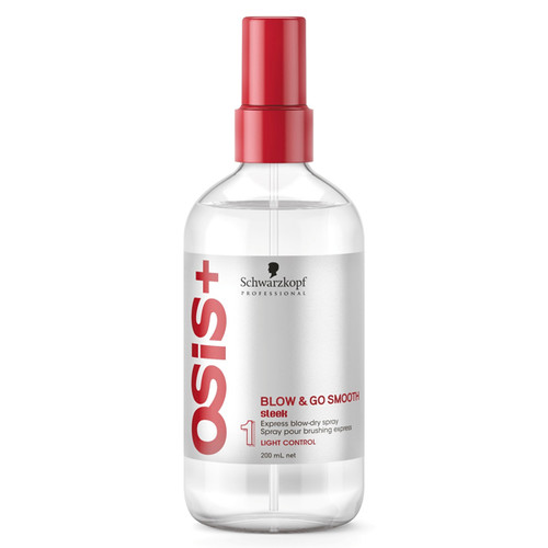 OSIS BLOW & GO
