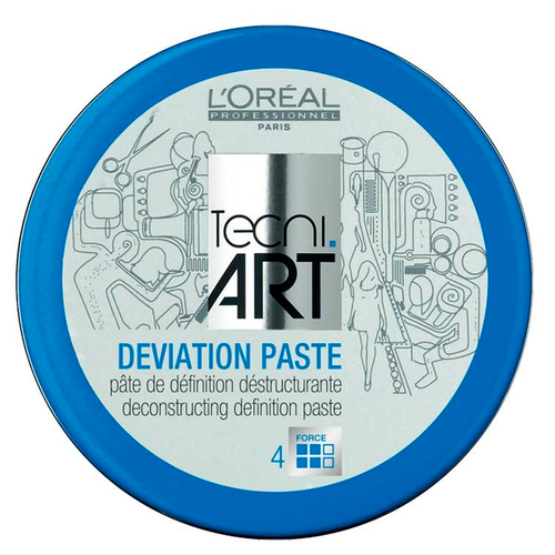 TNA DEVIATION PASTE