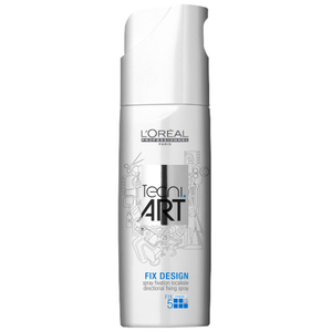 L'ORÉAL PROFESSIONNEL TECNI.ART SPRAY FIX DESIGN