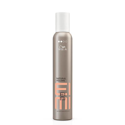 WELLA EIMI NATURAL VOLUME - ESPUMA  DE VOLUME FIX2
