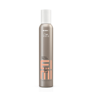 WELLA EIMI EXTRA VOLUME - ESPUMA DE VOLUME FIX3