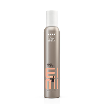 WELLA EIMI SHAPE CONTROL - MOUSSE DE VOLUME FIX2