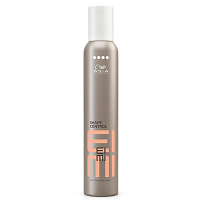 WELLA EIMI SHAPE CONTROL - ESPUMA DE VOLUME FIX4