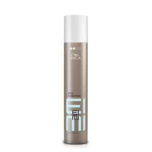 WELLA EIMI STAY ESSENTIAL- LACA DE FINALIZAÇÃO FIX2
