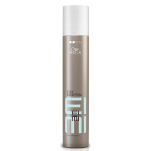WELLA EIMI STAY ESSENTIAL- SPRAY DE FINALIZAÇÃO FIX2