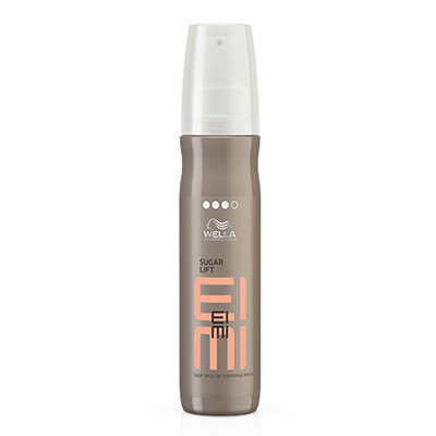 WELLA EIMI SUGAR LIFT- SPRAY AÇUCARADO TEXTURA E VOLUME FIX3