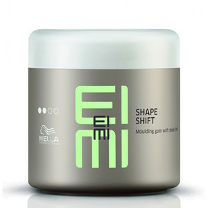WELLA EIMI SHAPE SHIFT - GOMA MODELADORA COM BRILHO