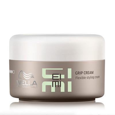 WELLA EIMI GRIP CREAM - PASTA DE STYLING FLEXIVEL  FIX3