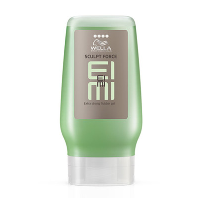 WELLA EIMI SCULPT FORCE - GEL ACRILICO FIX4