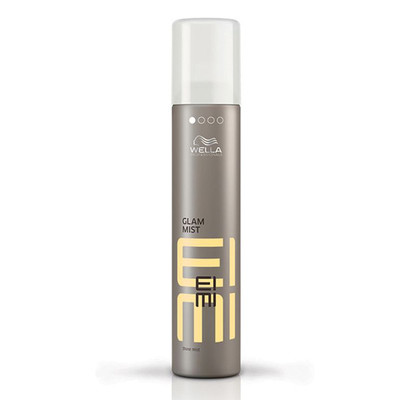 WELLA EIMI GLAM MIST- SPRAY DE BRILHO FIX1