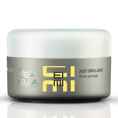 WELLA EIMI JUST BRILLIANT- POMADA DE BRILHO FIX1