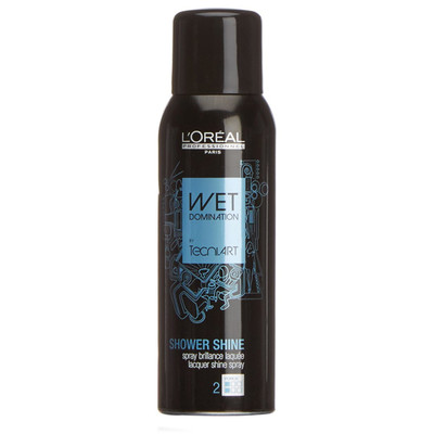 TNA WET DOMINSTION SHOWER SHINE (SPRAY BRILHO)