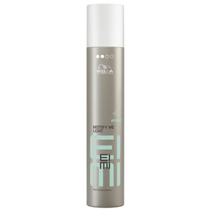 WELLA EIMI MISTIFY LIGHT - LACA DE FINALIZAÇÃO FIX2