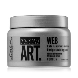 L'ORÉAL PROFESSIONNEL TECNI.ART WEB PASTE FORCE 5