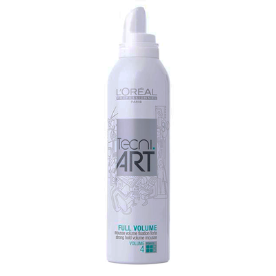 L'ORÉAL PROFESSIONNEL TECNI.ART MOUSSE FULL VOLUME