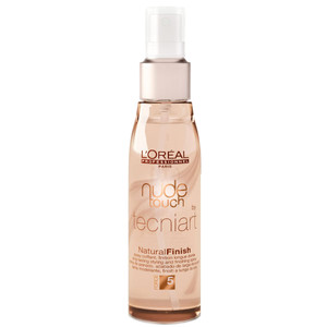 TNA NUDE TOUCH SPRAY FINITION