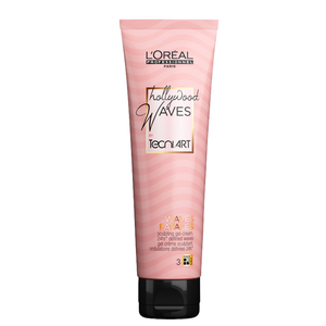 L'ORÉAL PROFESSIONNEL TECNI.ART HOLLYWOOD WAVES CREME WAVES FATALES