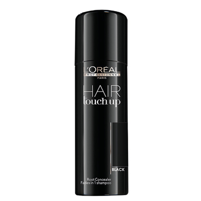 LOREAL HAIR TOUCH UP BLACK