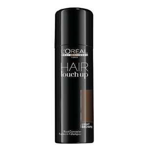 L'ORÉAL PROFESSIONNEL HAIR TOUCH UP - LIGHT BROWN