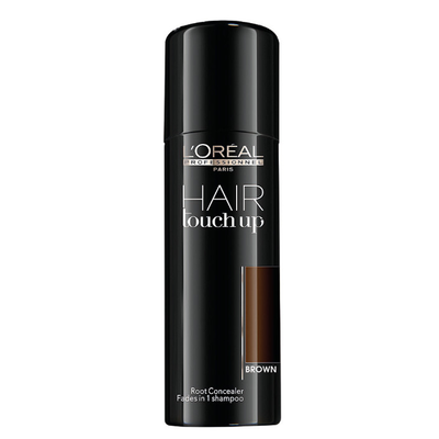 LOREAL HAIR TOUCH UP BROWN