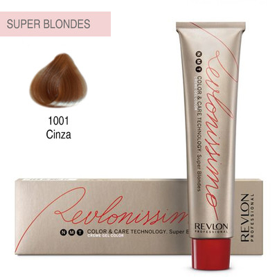 REVLONISSIMO NMT TINTA SUPER BLONDES 1001