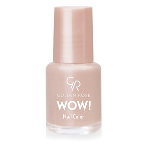 GOLDEN ROSE WOW NAIL COLOR VERNIZ Nº10