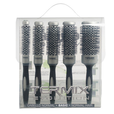 TERMIX EVOLUTION BASIC 5 ESCOVAS (P-MLT-EVO5B)
