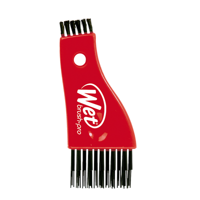 WET BRUSH NAUTICAL CLEAN SWEEP RED