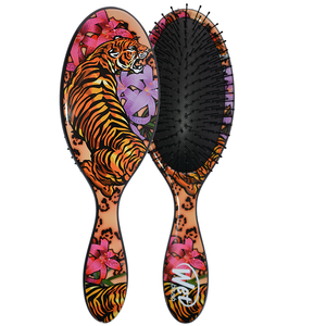 ESCOVA WET BRUSH TATTOO TIGER