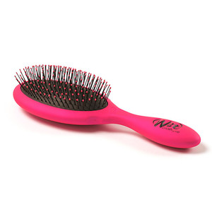 ESCOVA WET BRUSH DETANGLER PLUS PINK