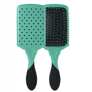 ESCOVA WET BRUSH PRO PADDLE DETANGLER BLUE