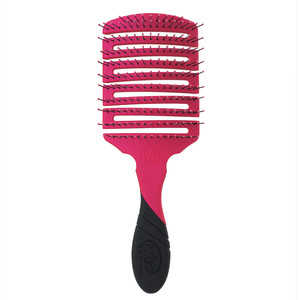 ESCOVA WET BRUSH PRO FLEX DRY PADDLE PINK