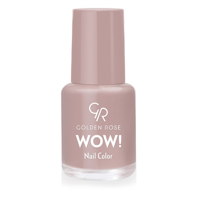 GOLDEN ROSE WOW NAIL COLOR VERNIZ Nº11