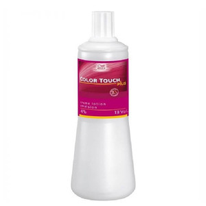 REVELADOR 1000ML COLOR TOUCH PLUS 4%