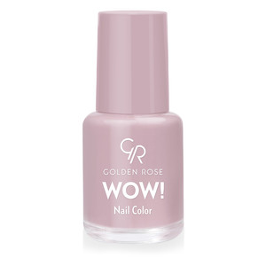 GOLDEN ROSE WOW NAIL COLOR VERNIZ Nº12
