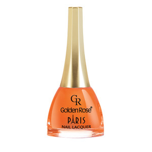GOLDEN ROSE PARIS VERNIZ Nº. 129