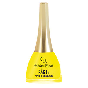 GOLDEN ROSE PARIS VERNIZ Nº. 209