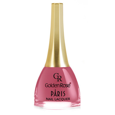 GOLDEN ROSE PARIS VERNIZ Nº. 211