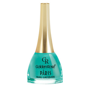 GOLDEN ROSE PARIS VERNIZ Nº. 222