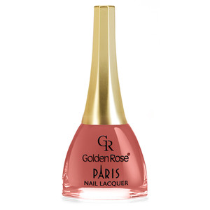GOLDEN ROSE PARIS VERNIZ Nº. 237