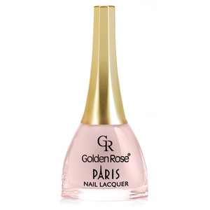 GOLDEN ROSE PARIS VERNIZ Nº. 238